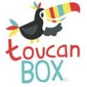 Get one craft activity FREE in your first toucanBox!