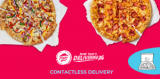 50% Off Pizza Hut Delivery