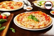 Three Course Meal with Glass of Wine for Two at Prezzo £30